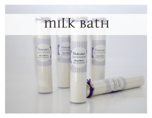 MilkBathProducts