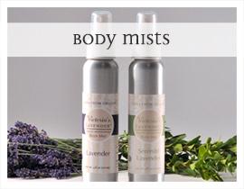 Body Mists
