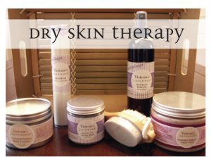 Dry Skin Therapy