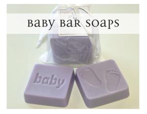 BabyBarSoaps