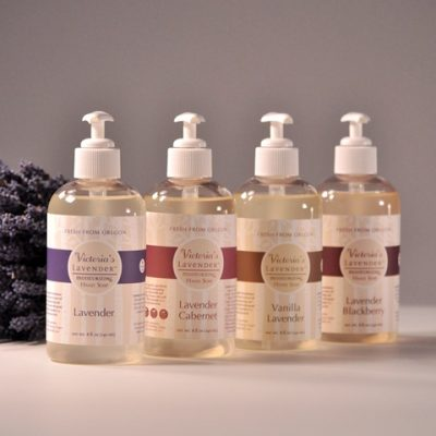 Moisturizing Hand Wash Collection