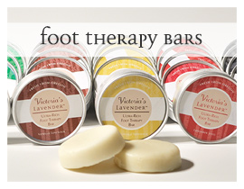 Foot Therapy Bars for men