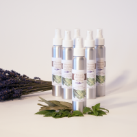 Lavender Eucalyptus Room Spray