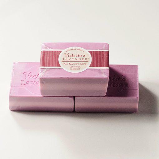 Lavender Cabernet Soap