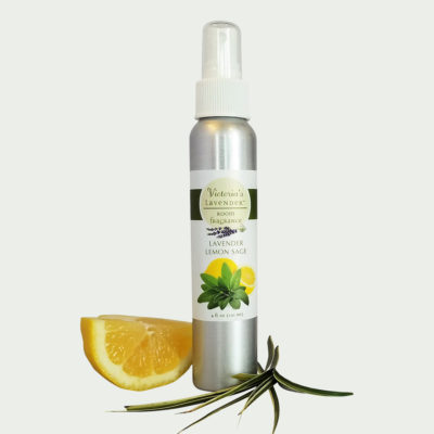 Lavender Lemonsage Room Spray