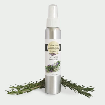 Lavender Rosemary Room Spray