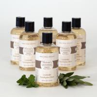 Organic Body Wash-Lavender Eucalyptus