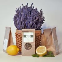 Organic Lavender Tea-Bulk