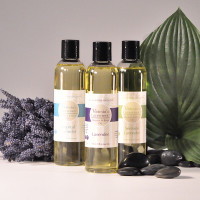 Lavender Massage and Body Oil