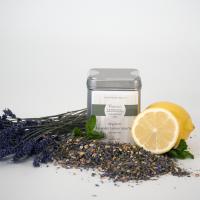 Organic Tea- Lavender Lemon Miint
