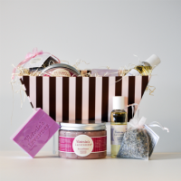 Lavender Cabernet Gift Box