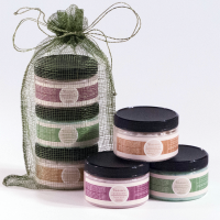 Sugar Scrub Gift Set