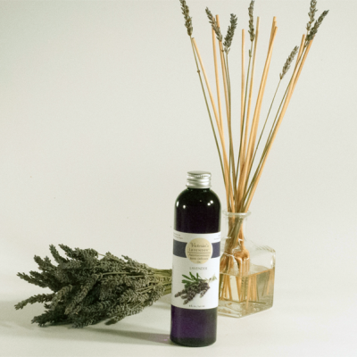 Aromatherapy Reed Diffuser Lavender
