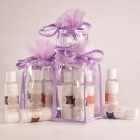 Victoria's Lavender Lotion Sampler