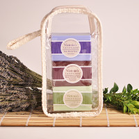 Three Soap Gift Set