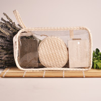 Spa Bar and Vanilla Soap Gift Set