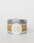 Vanilla Lavender Body Candle
