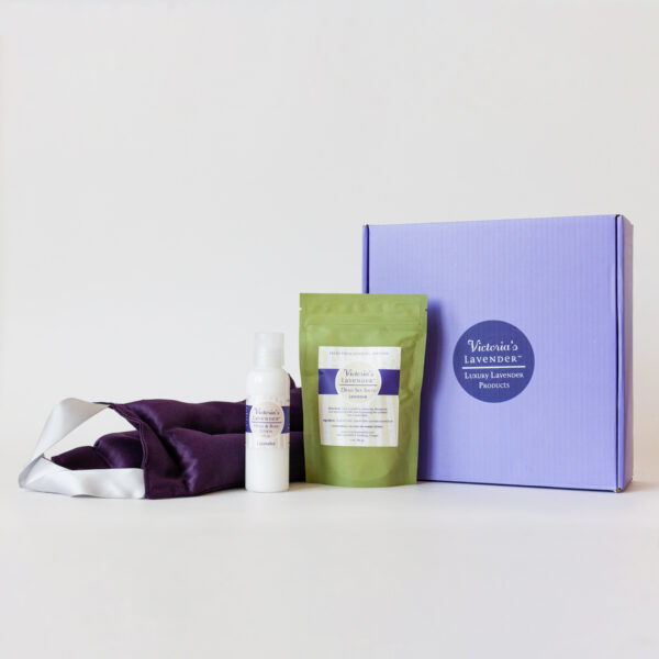 Neck Wrap Gift Set