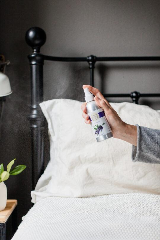 Victoria's Lavender Aromatherapy
