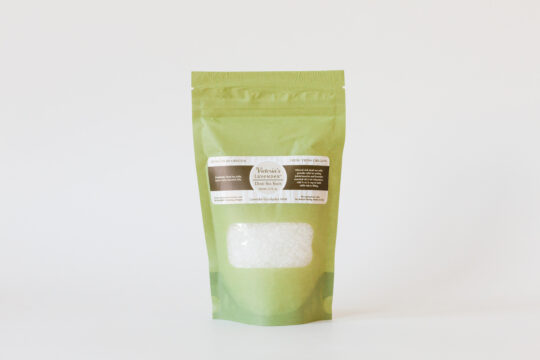 Eucalyptus Mint Bath Salts