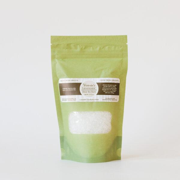 Eucalyptus Mint Bath Salts