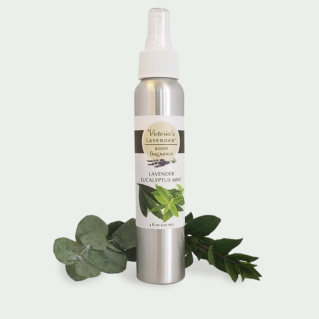 Room Fragrance Lavender Eucalyptus Mint