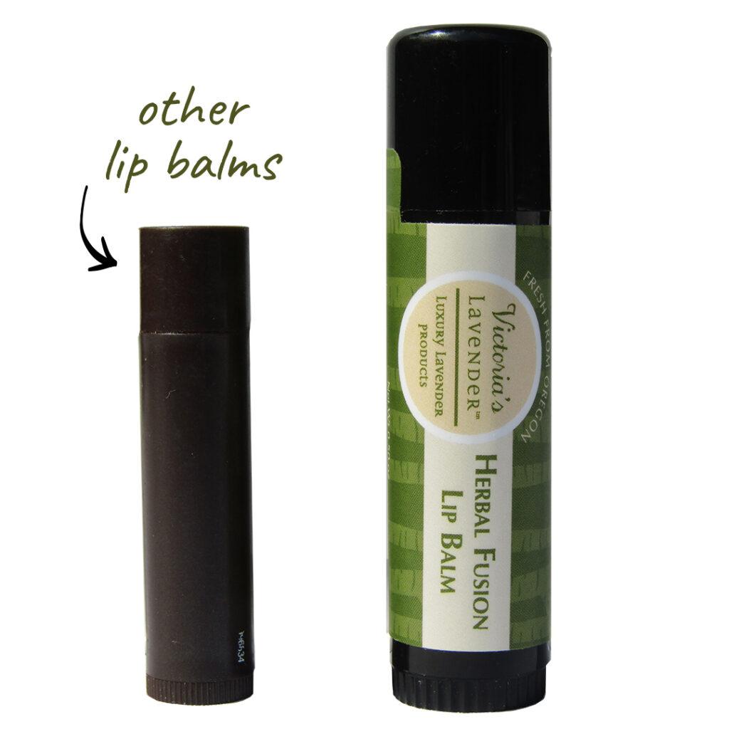 Healing and Moisturizing Lip Balm
