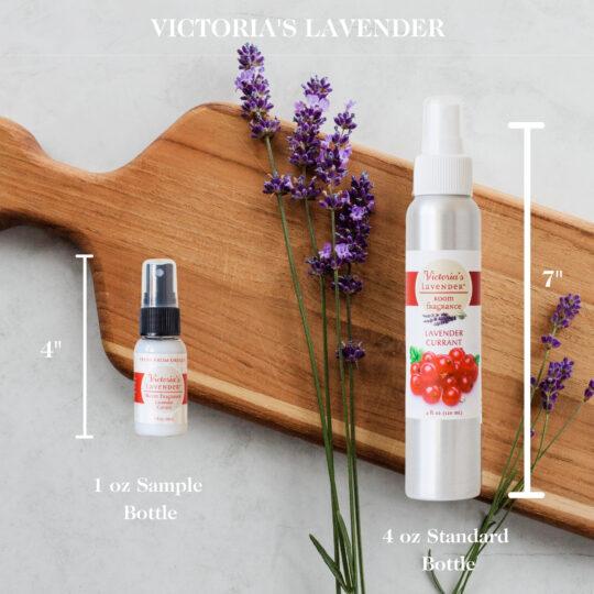 Room Fragrance Sample Kit