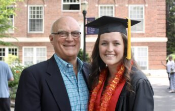 Victoria's Lavender Dads + Grads