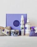 Lavender Housewarming Gift Set